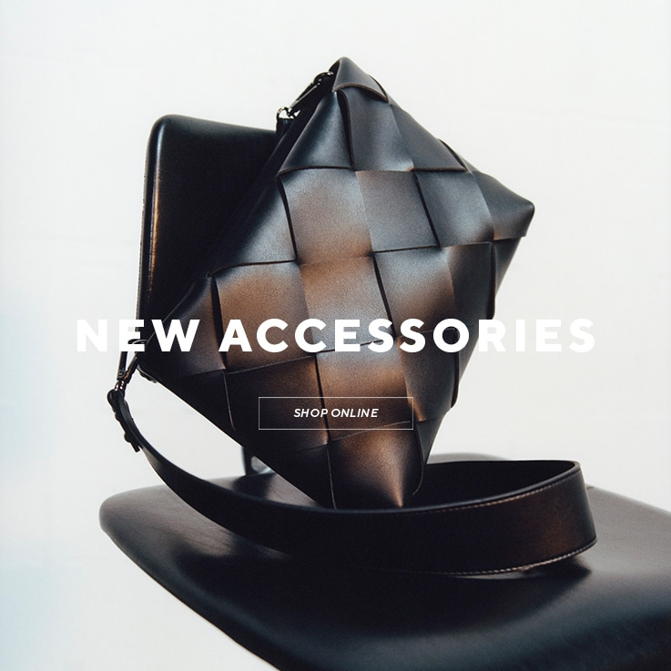NEW ACCESSORIES FOR WOMEN