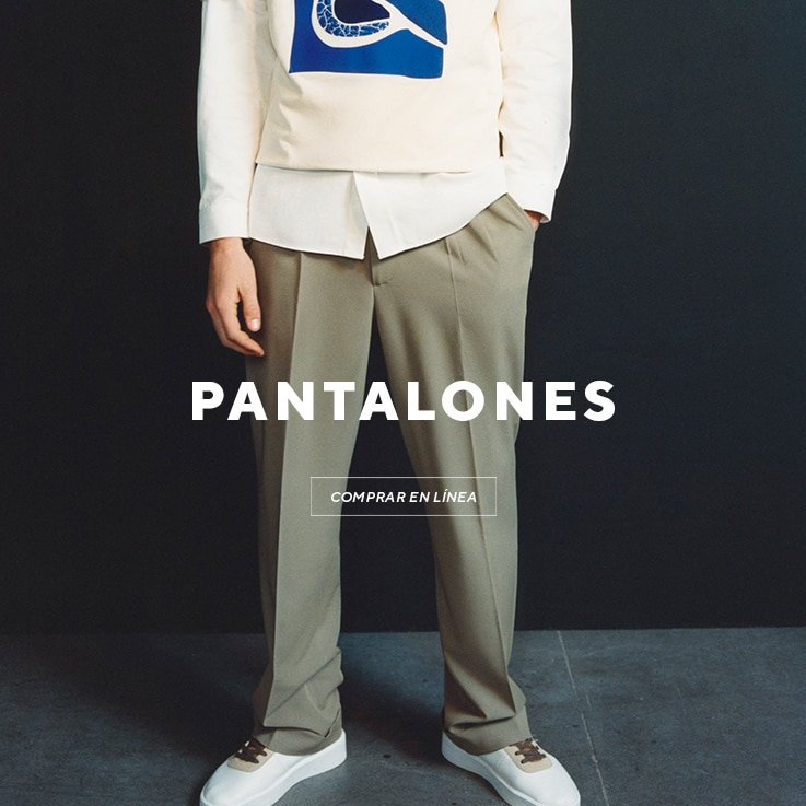 TROUSERS - NEW SPRING COLLECTION 2020