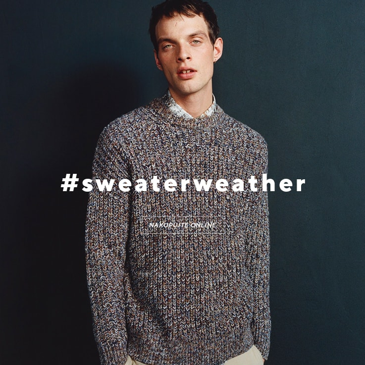SWEATERS - NEW SPRING COLLECTION 2020