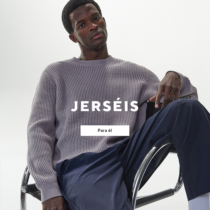 Sweaters for men - RESERVED