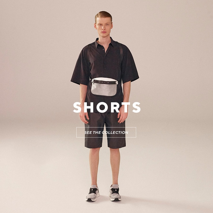 Shorts for Men - RESERVED