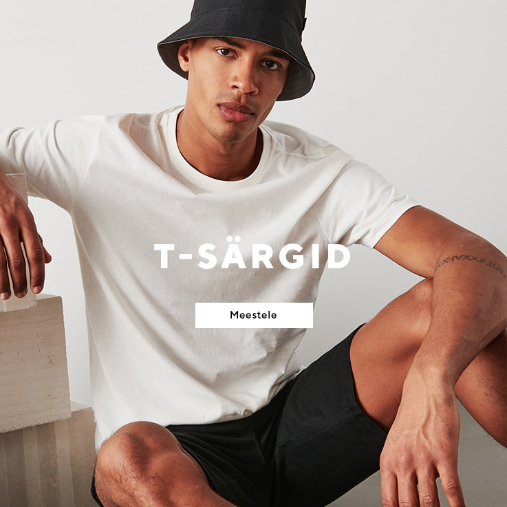 T-shirts for men - RESERVED