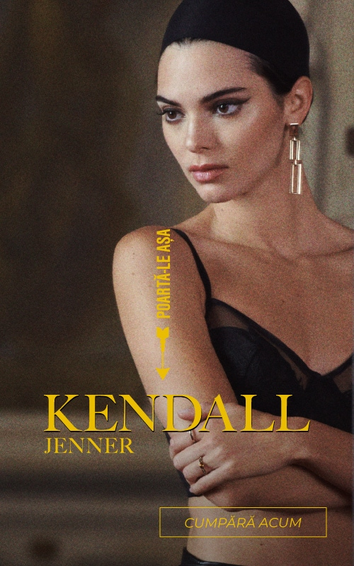 Ciao! You want to dress like Kendall? Let's shop!
