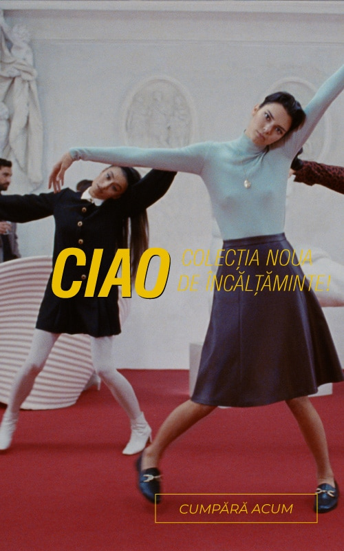 Ciao Shoes! Get in Kendall Jenner shoes.