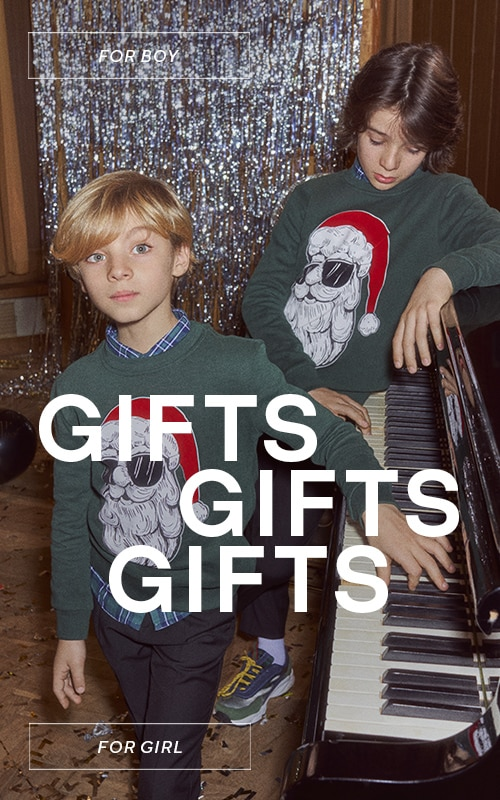 GIFTS, GIFTS, GIFTS - Presents for KIDS