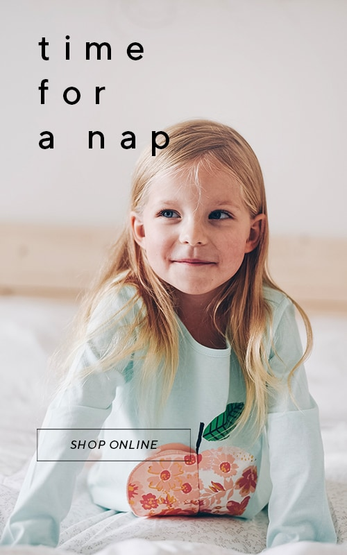 Staying home is fun! Check PJs collections - pajamas for girls and boys