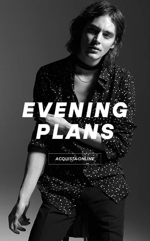 Do you have evening plans? Choose your outfit in Reserved!