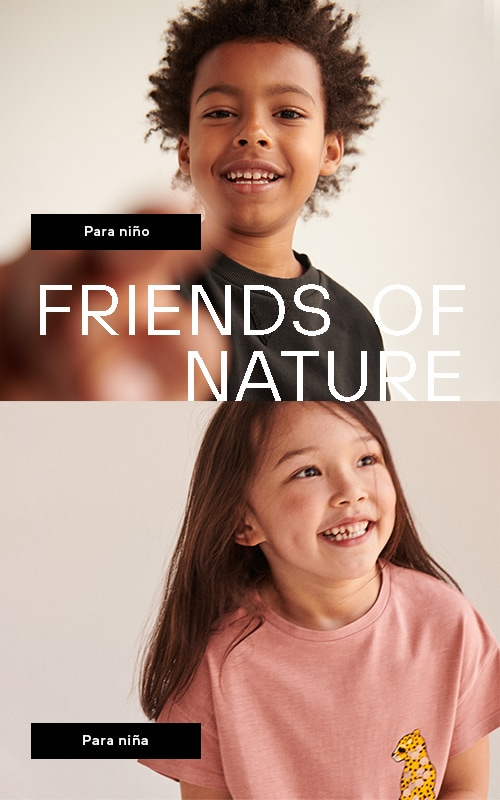Friends of Nature KIDS - RESERVED