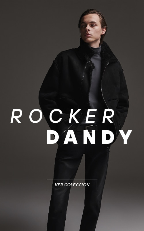 Let's rock this year! - New collection for him