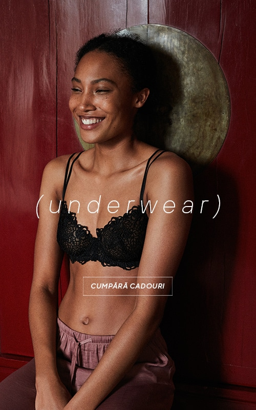 Underwear - make a gift for her