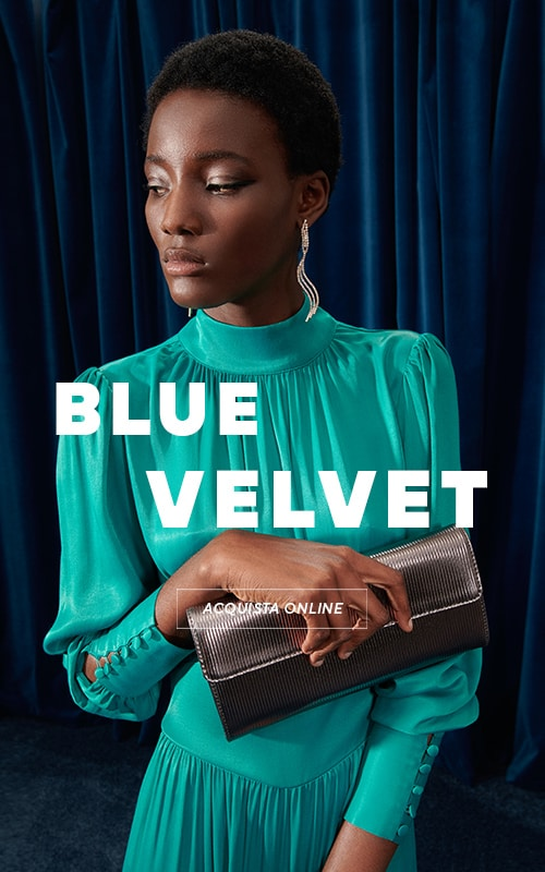 Blue Velvet Night - Get ready for the party in Las Vegas style!