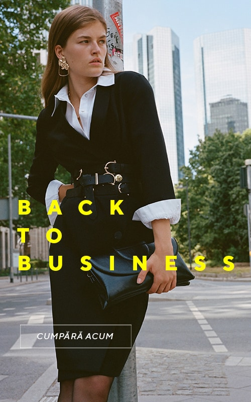 Back To Business WOMEN AW19