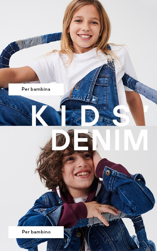 Denim KIDS - RESERVED