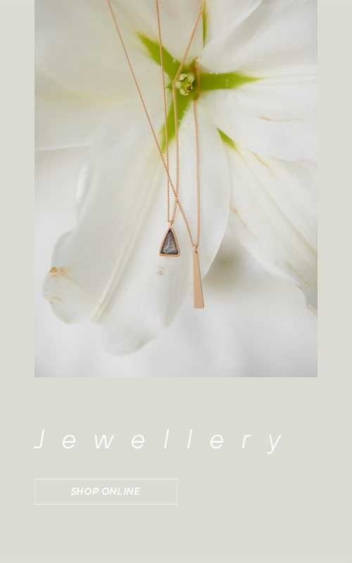Shine like summer sun - New jewellery collection - RESERVED