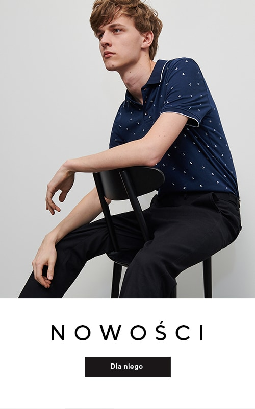 News for him AW20 - RESERVED