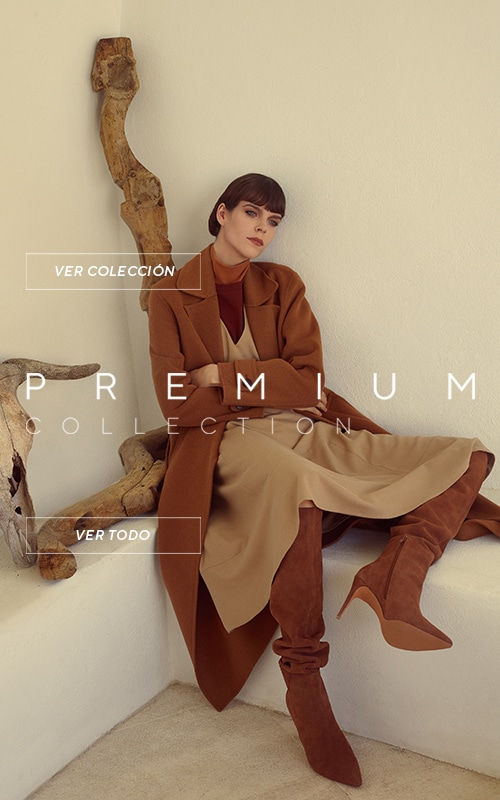 The premium products are about timeless designs which can be enjoyed throughout several seasons.