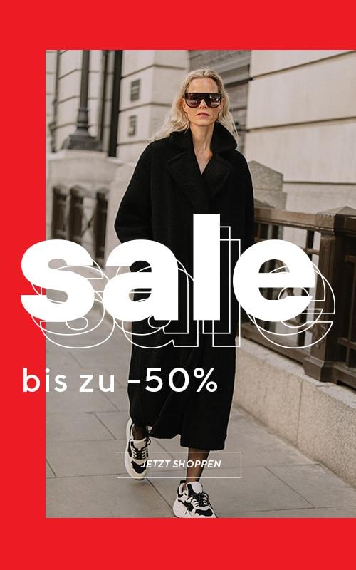 Jetzt shoppen! Reserved & Shop Online