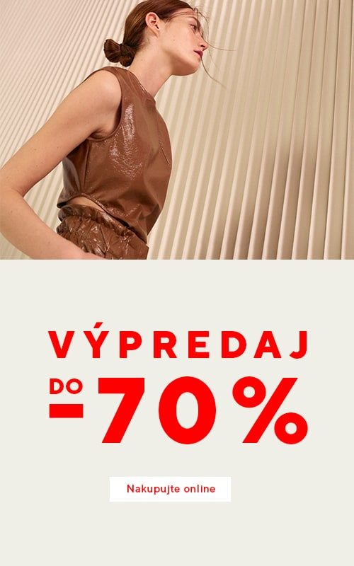 %%SALE%% UP TO 70% - RESERVED