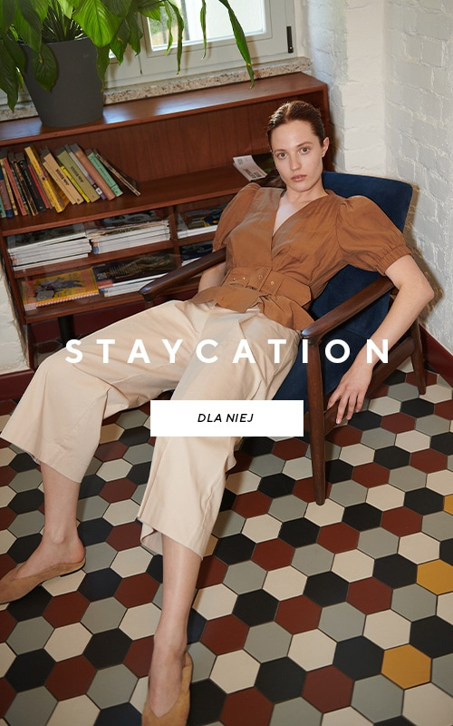 Staycation Casual - NEW TREND FOR WOMEN - RESERVED