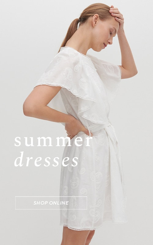 Dresses for summer - Check new collection - RESERVED