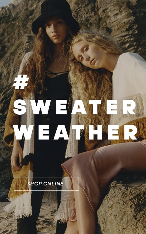 Buy online! Reserved & Shop Online