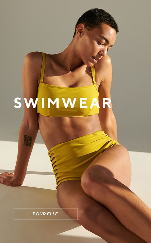 Swimwear - New Collection for Ladies - RESERVED