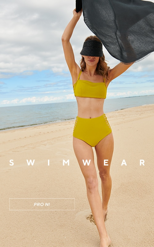 Swimwear - Check Out New Collection - RESERVED