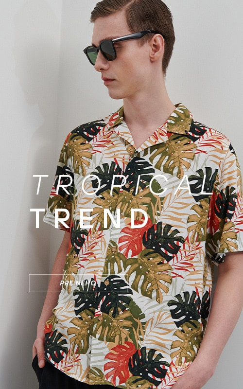 Tropical Jungle - NEW TREND - RESERVED