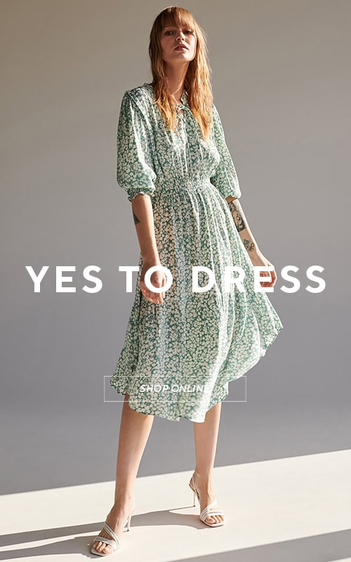 Yes To Dress - New Spring Collection from Reserved
