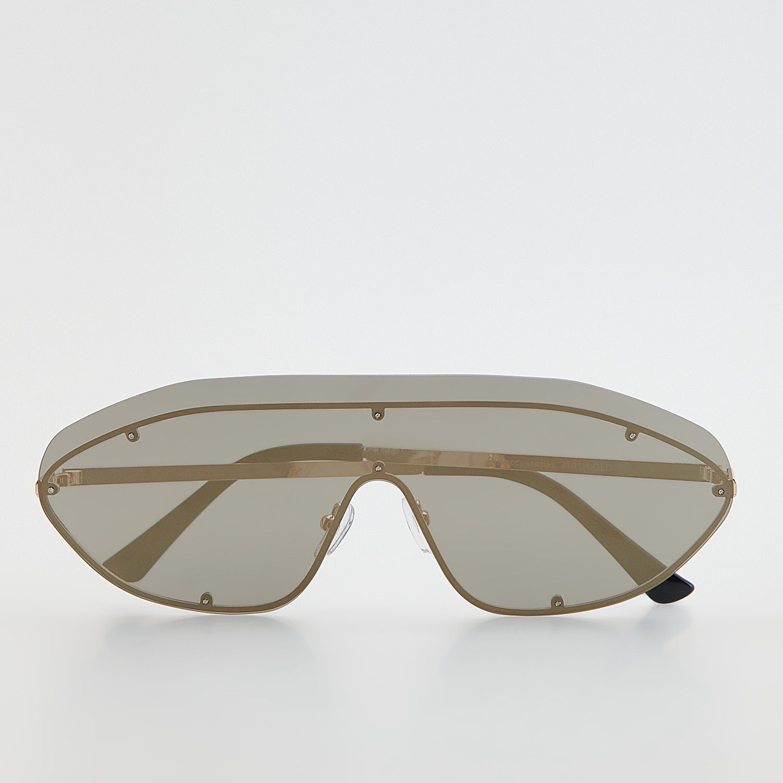 Reserved - Sluneční brýle - Zlatá