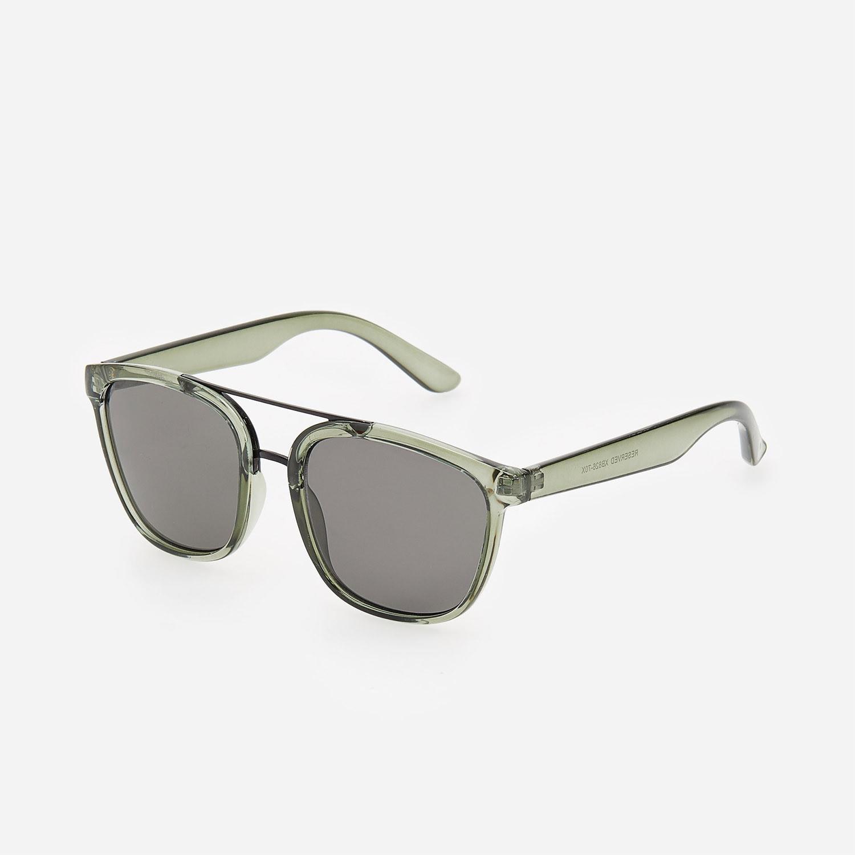 Reserved - Slnečné okuliare - Zelená