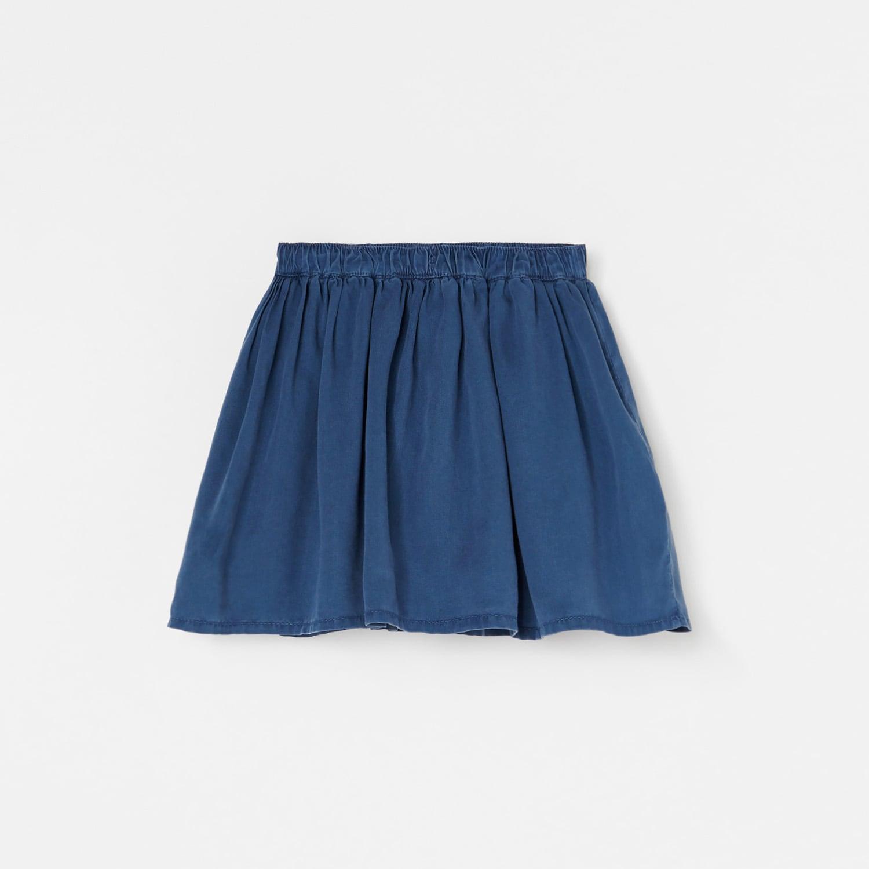 Reserved - Kojenecká sukně -