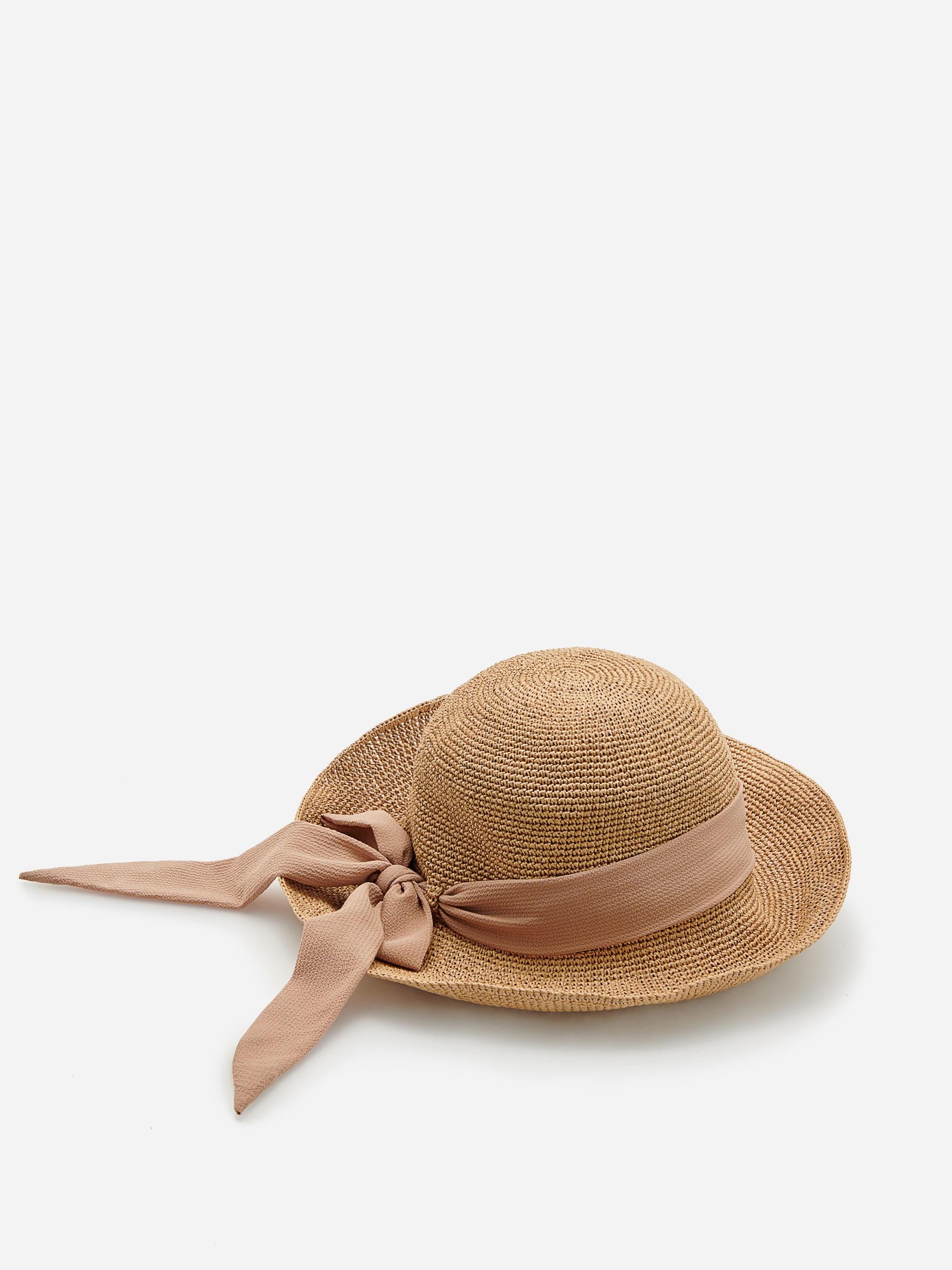 šešir za plažu