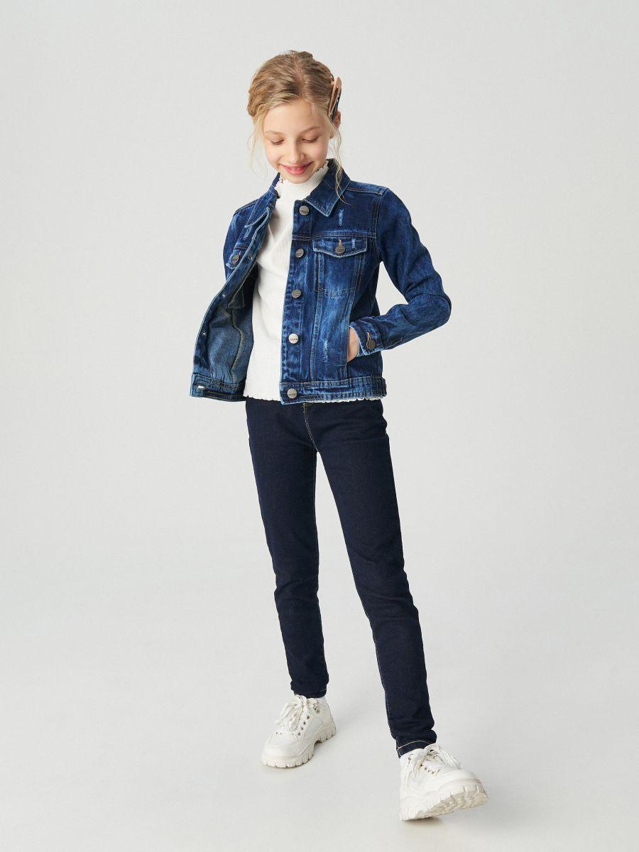 Enfant Result Re95j Veste et Pantalon imperm/éables Lourds