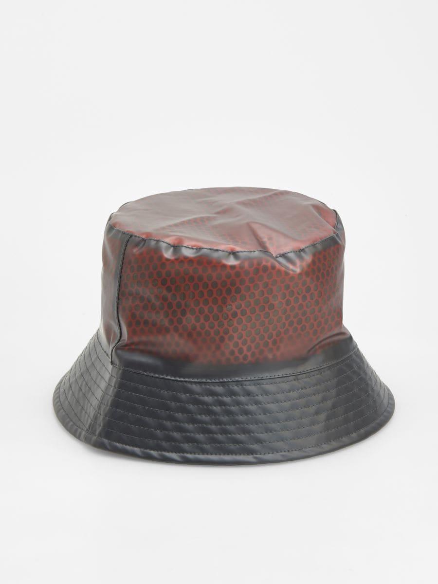 ai grijă la inventar imens cum să cumpere Cumpără astăzi online! Pălărie barbati, RESERVED, YD728-99X