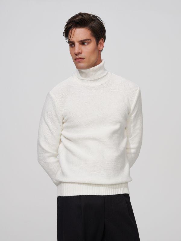Swetry męskie RESERVED