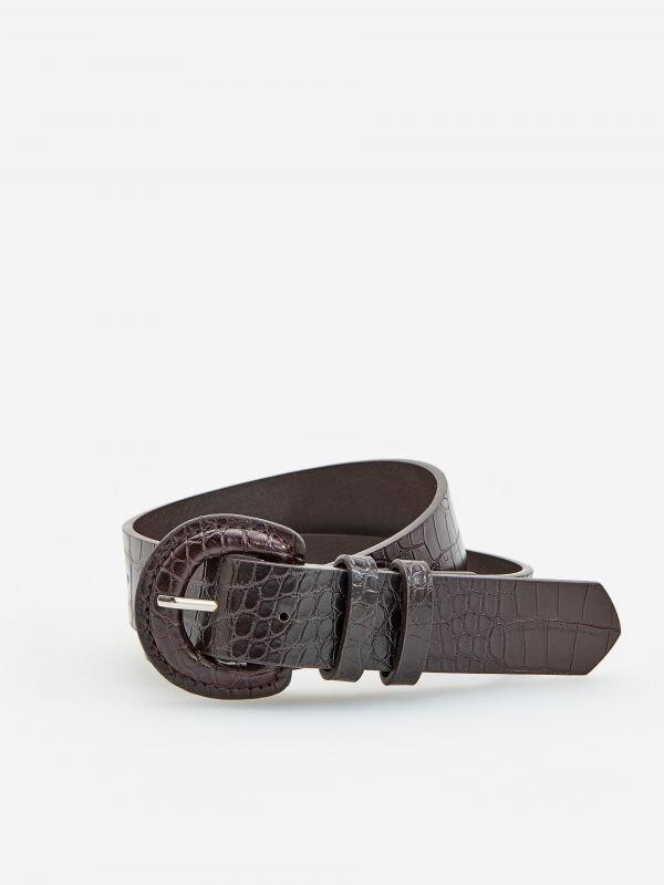 Sportowe buty na platformie, RESERVED, WN233 08X
