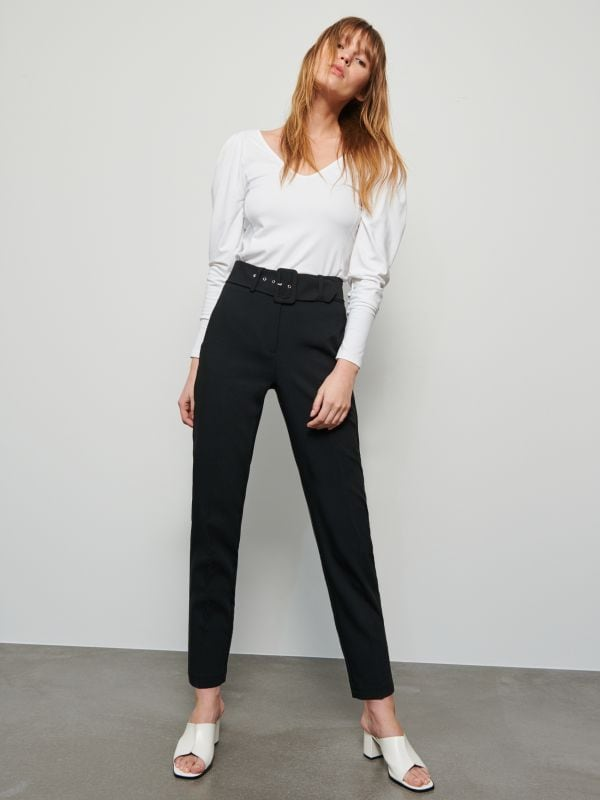 Spodnie i szorty damskie RESERVED ONLINE