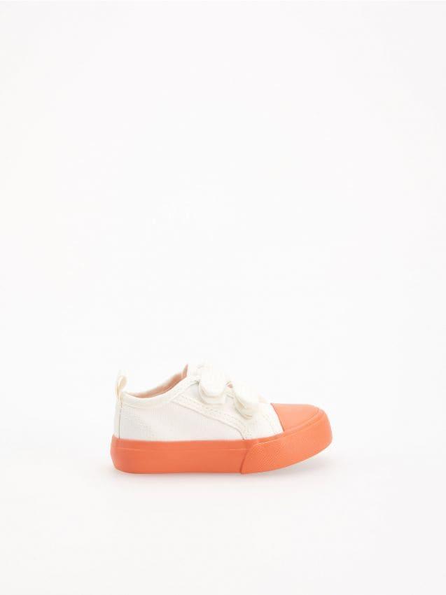 Buty chłopięce RESERVED