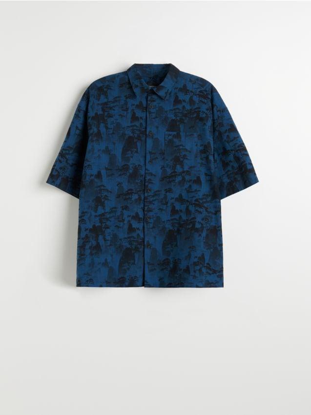 Koszule męskie RESERVED  6wlVP