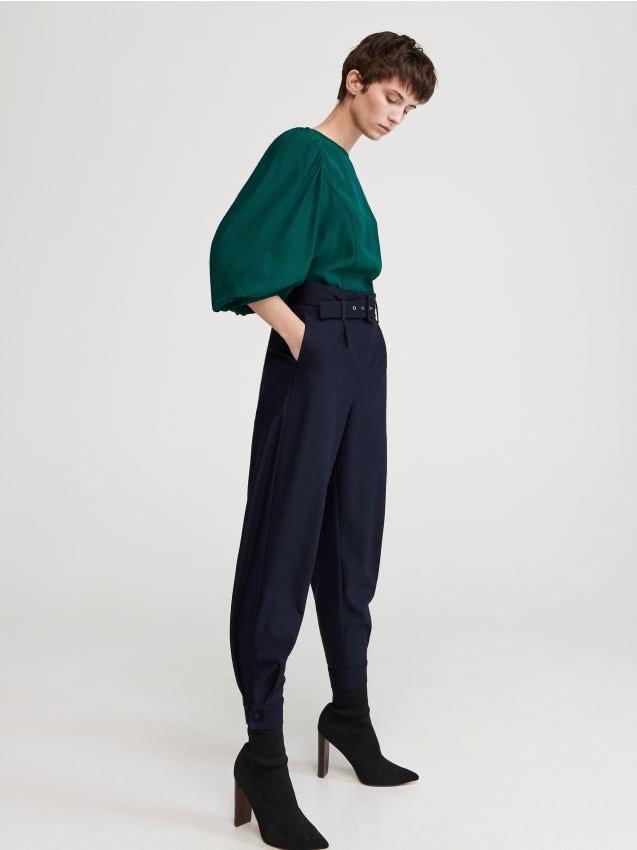 Spodnie, jeansy teraz taniej RESERVED