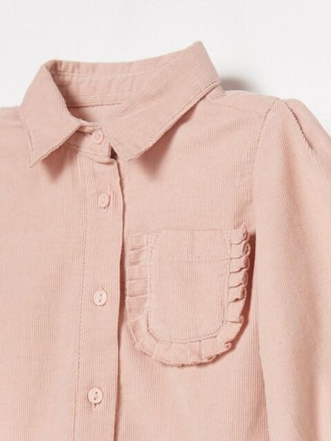 63d6d943260a9 Sztruksowa koszula Sztruksowa koszula