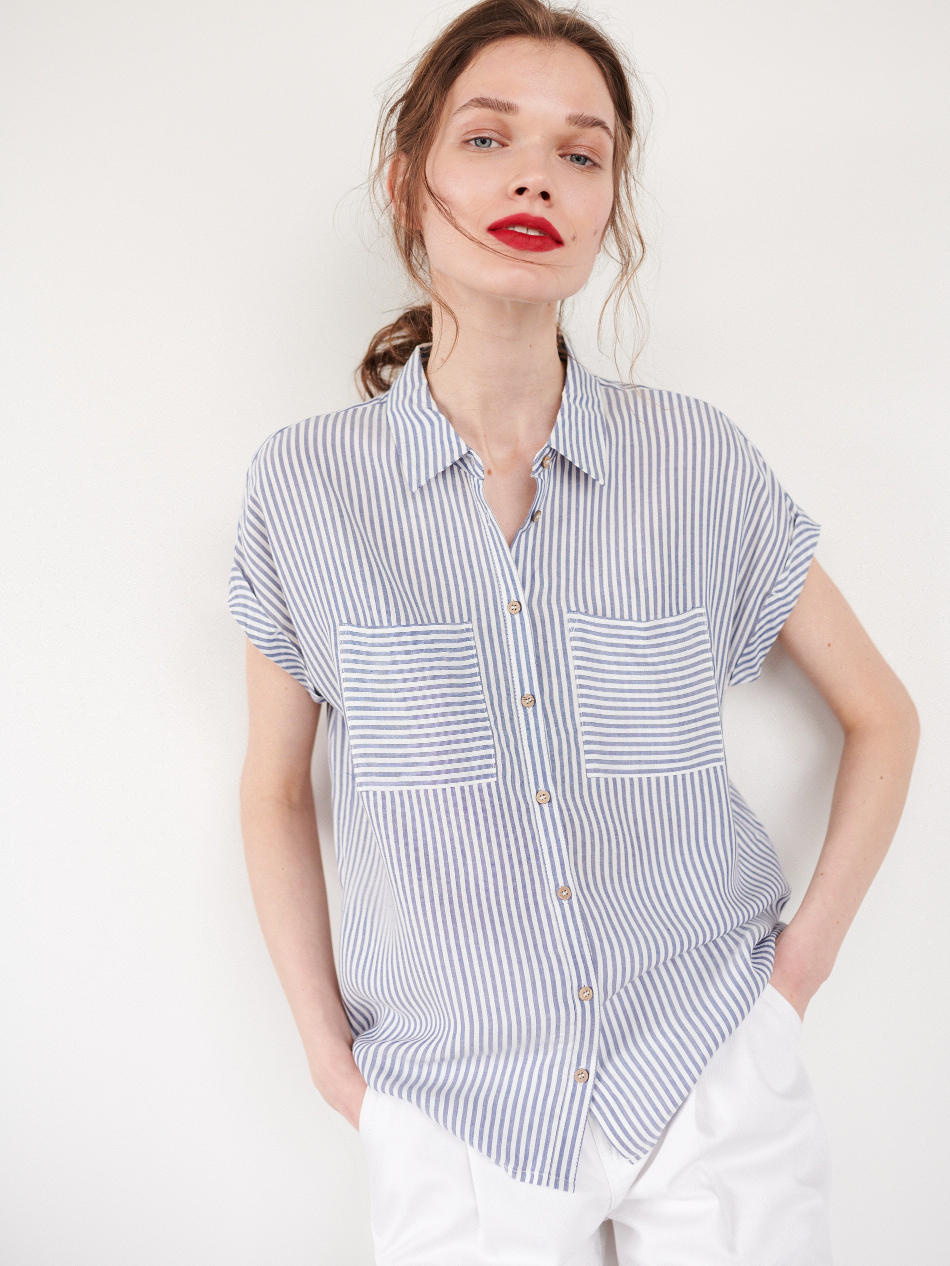Koszula z EcoVero™