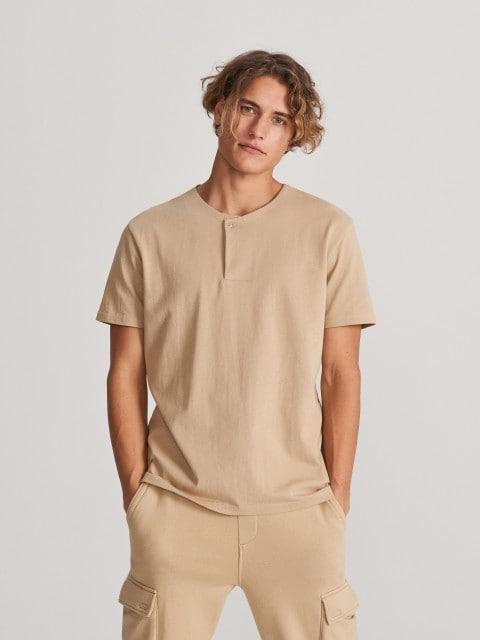 b94b8223610766 T-shirt z bawełny organicznej ...