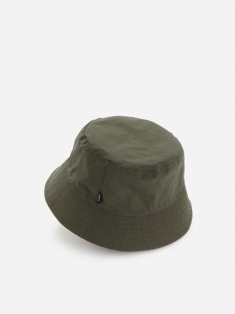 Dwustronny bucket hat