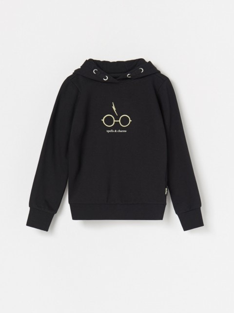 Insulated hoodie