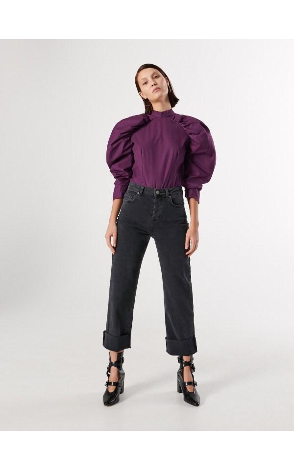 Прямые джинсы, RESERVED, XQ403-99J