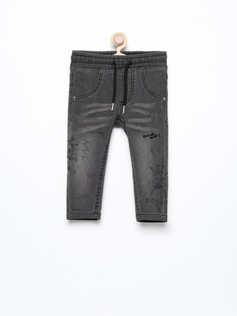 Rifľové nohavice
