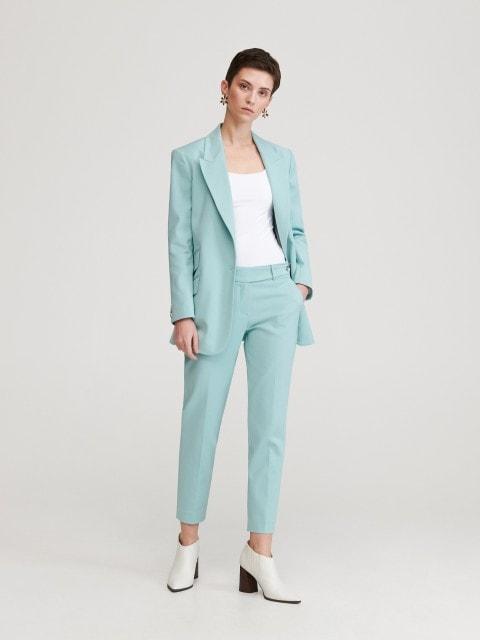 Oblekové nohavice