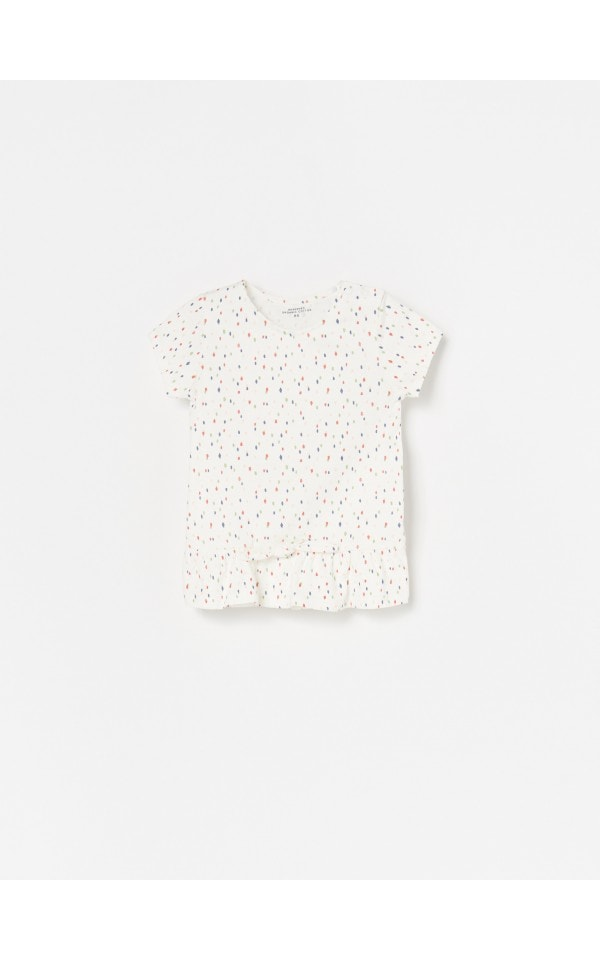 Блузка для дівчини, RESERVED, XJ429-01X